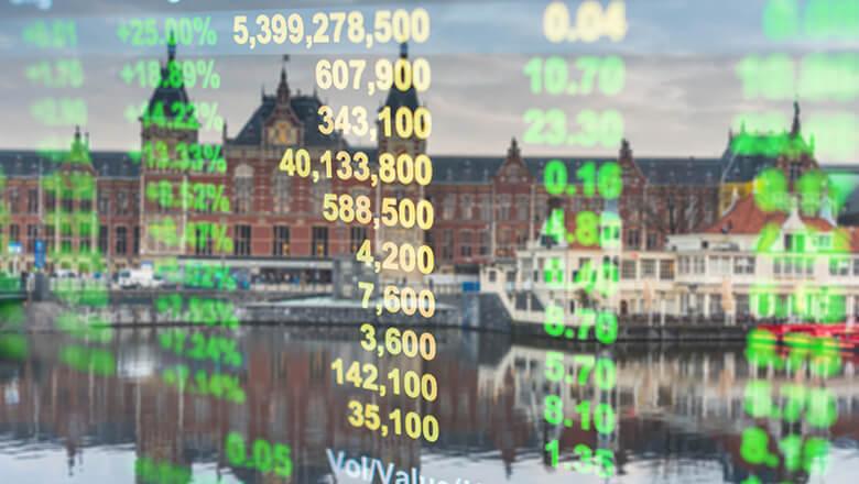 stock market amsterdam